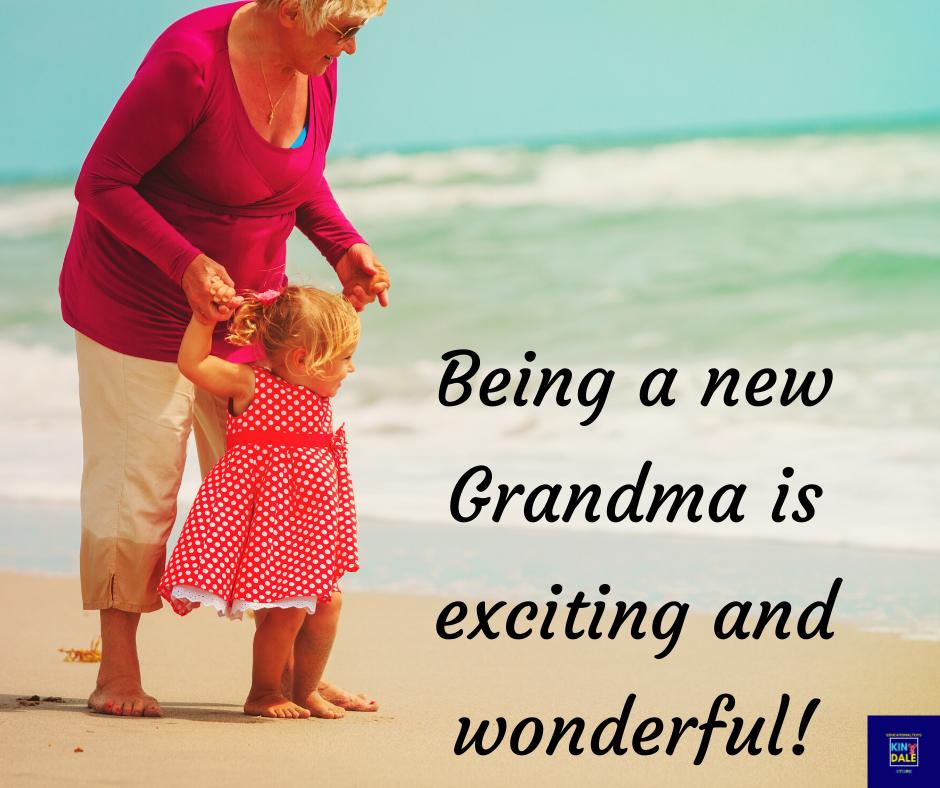 Grandma _Warm Her Heart_